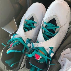 Jordan Retro 8s size 10'5